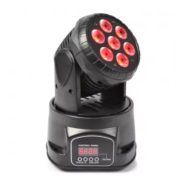 licht huren led moving head
