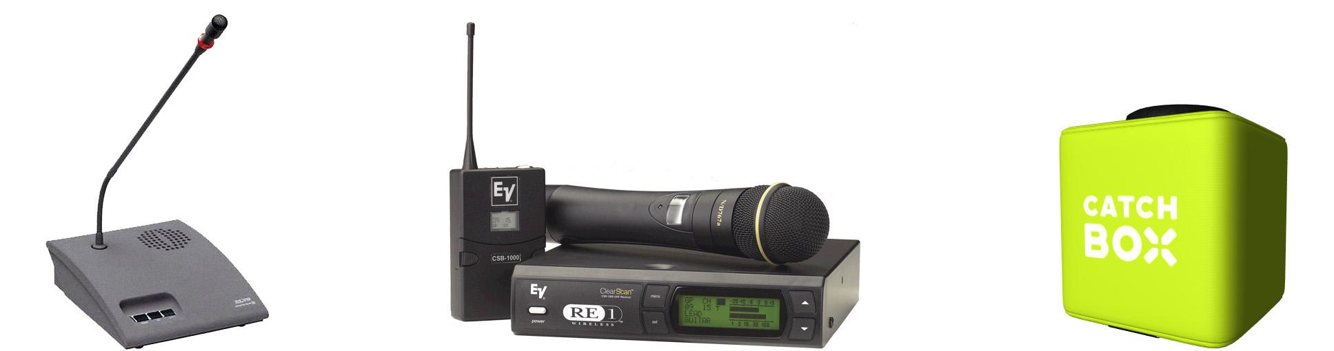 draadloze microfoon huren overijssel almelo hengelo enschede deventer zwolle