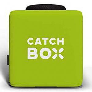 Wilt u een Catchbox huren voor uw event in Twente of Salland?